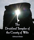 Druidical Temples of the County of Wilts