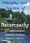 Principles and Practice of Naturopathy