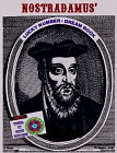 Nostradamus' Lucky Number & Dream Book
