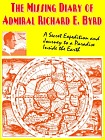 Missing Diary of Admiral Richard E. Byrd