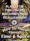 How To Move Through Space and Time