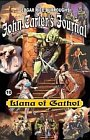 Llana of Gathol - John Carter's Journal - Book 10