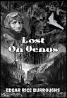 Lost on Venus