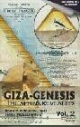 Giza-Genesis : The Sphinx Revealed (Volume 2)