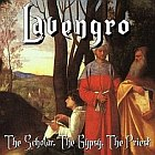 Lavengro - The Scholar, The Gypsy,The Priest