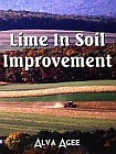 Lime In Soil Improvement