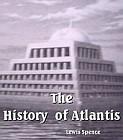 History of Atlantis, The