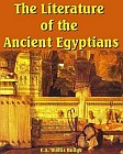Literature of the Ancient Egyptians, The