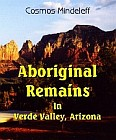 Aboriginal Remains In Verde Valley, Arizona