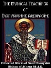 Mystical Teachings of Dionysius the Areopagite