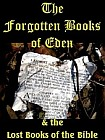 Forgotten Books of Eden - Reg Edition - Lost Books of the Bible