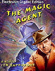 Magic Agent, The (Digital Download Edition)