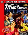 BEHIND THE FLYING SAUCERS - EXPANDED EDITION