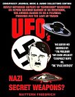 UFO's - NAZI SECRET WEAPONS