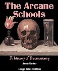 Arcane Schools, The - LARGE PRINT EDITION