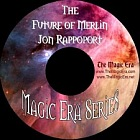 Future of Merlin- Audio CD