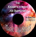 Knight's Journey, The- Audio CD
