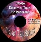 World Energy and Magic- Audio CD