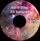 Age of Magic, The -  Audio CD