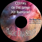Century of the Artist, The - Audio CD