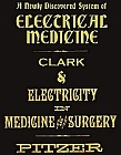 Electrical Medicine & Electricity in Medicine and Surgery