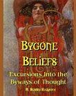 Bygone Beliefs