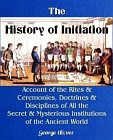 History of Initiation, The