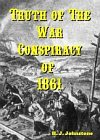Truth of the War Conspiracy of 1861