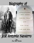 Biography of Jose Navarro
