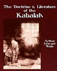 Doctrine and Literature of Kabalah
