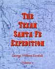 Texan Santa Fe Expedition
