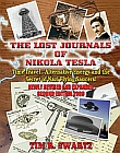 Lost Journals of Nikola Tesla (Expanded Edition)