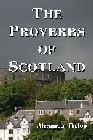 Proverbs of Scotland