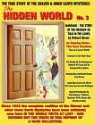HIDDEN WORLD Volume 3: THE SHAVER MYSTERY - THERE IS A CAVERN WORLD