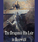 Dragon and His Lair in Beowulf