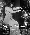 Psychic Research