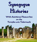 Synagogue Histories