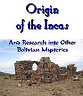 Origin of the Incas