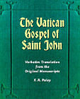 Vatican Gospel of John