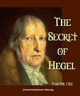 Secret of Hegel