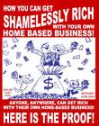 Shamelessly Rich