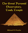 Great Pyramid Observatory, Tomb, Temple