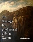 Apology for Mohammed and the Koran