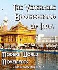Venerable Brotherhood of India : Modern World Movements