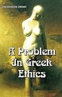 A Problem in Greek Ethics: Sexual Inversion