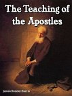 Teaching of Apostles