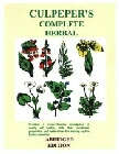 Culpeper: the Complete Herbal