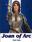 Joan of Arc: The Maid (Twain)