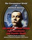 PARANORMAL WORLD OF SHERLOCK HOLMES