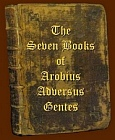 Seven Books of Arnobius Adversus Gentes, The
